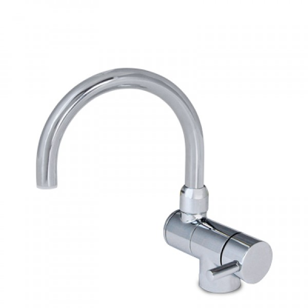 Aidack- Elite Folding Tap (with Arc Spout)